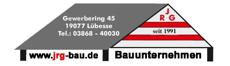 JRG Bauunternehmen GmbH